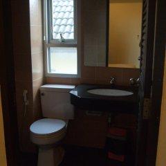 Отель Baan Kittima 2* Стандартный номер с различными типами кроватей фото 3