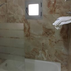 Apparts Hotel Esma in Nouadhibou, Mauritania from 97$, photos, reviews - zenhotels.com bathroom