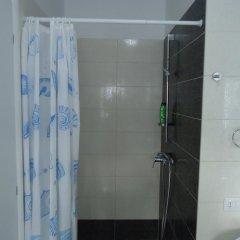 Отель Primavera Residence ванная фото 2