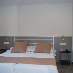 Отель Estudiotel Alicante 2* Стандартный номер с различными типами кроватей фото 7