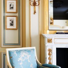 Отель Ritz Paris 5* Номер Делюкс с различными типами кроватей фото 4