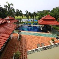 Отель Laguna Homes 39 спортивное сооружение