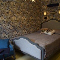 Мини-отель Грандъ Сова Стандартный номер с различными типами кроватей фото 7