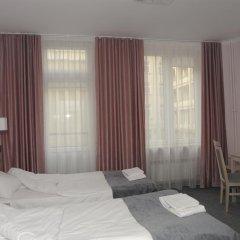 Отель eMKa Hostel Польша, Варшава - отзывы, цены и фото номеров - забронировать отель eMKa Hostel онлайн комната для гостей фото 3