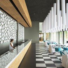 Отель COMO Point Yamu, Phuket питание