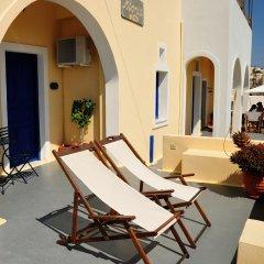 Отель Alonia Studios Студия с различными типами кроватей фото 11