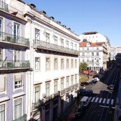 Апартаменты Spirit Of Lisbon Apartments Апартаменты фото 29