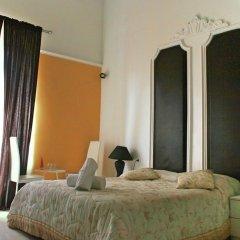 Отель Pforì комната для гостей фото 2