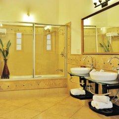 Отель Galle Heritage Villa by Jetwing 4* Номер Делюкс с различными типами кроватей фото 18