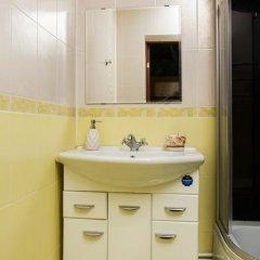 Гостиница Теремок Заволжский Семейные апартаменты разные типы кроватей фото 8