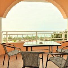 Grand Beach Hotel балкон