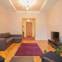 Отель Apartland On Vokzal Минск комната для гостей фото 5
