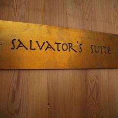 Отель B&B 1669 4* Люкс повышенной комфортности с различными типами кроватей фото 3