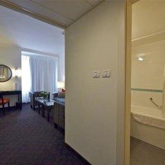 Отель Metropolitan Suites 4* Улучшенный люкс фото 9