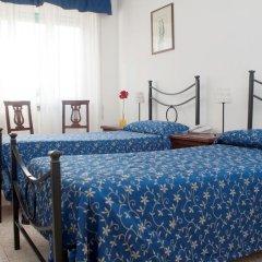 Отель Antico Acquedotto 3* Стандартный номер с различными типами кроватей