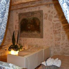 Отель Le stanze dello Scirocco Sicily Luxury Стандартный номер фото 10