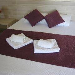 Safak Beach Hotel 2* Стандартный номер фото 3