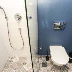 Апартаменты Moment Boutique Apartment ванная