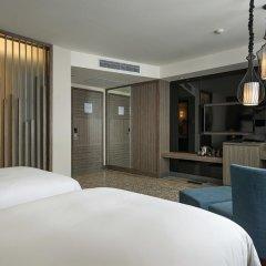 Paradise Trend Hotel 3* Стандартный номер с различными типами кроватей фото 2