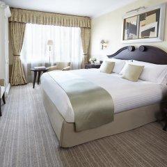 Отель The Connaught 5* Улучшенный номер фото 4