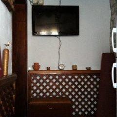 Отель Guest House Hava Baci Номер Делюкс фото 9