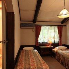 Отель Lodge Karunaju & The Alpine Grill 2* Стандартный номер фото 4