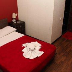 Отель Majestic Georgia 3* Стандартный номер с различными типами кроватей фото 5