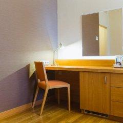 Гостиница Holiday Inn Moscow Tagansky (бывший Симоновский) 4* Стандартный номер с различными типами кроватей фото 9