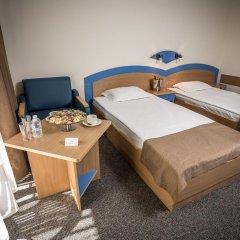 Rila Hotel Borovets 4* Стандартный номер с разными типами кроватей фото 2