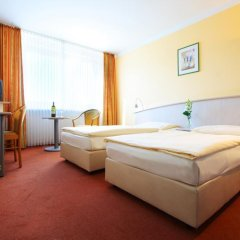 Panorama Inn Hotel und Boardinghaus 3* Стандартный номер с различными типами кроватей фото 7