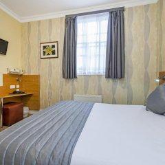 Lidos Hotel 3* Стандартный номер с двуспальной кроватью фото 5