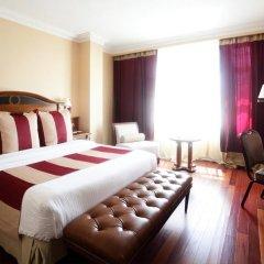Гостиница Crowne Plaza Minsk комната для гостей фото 5