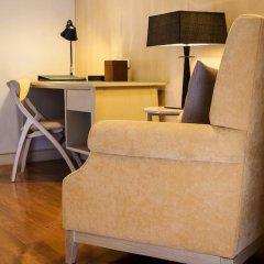 Отель Amari Residences Bangkok 4* Студия Делюкс с различными типами кроватей фото 15
