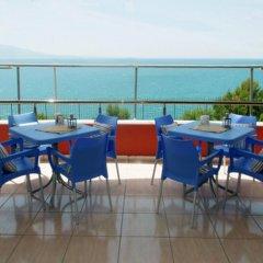 Отель Mario Hotel Албания, Саранда - отзывы, цены и фото номеров - забронировать отель Mario Hotel онлайн питание