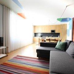 Отель Un-Almada House - Oporto City Flats Апартаменты фото 21