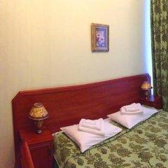 Гостевой Дом Басков Стандартный номер с 2 отдельными кроватями фото 16