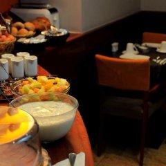 Отель Agenda Louise Брюссель питание фото 3