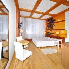Hotel On 5 Floor комната для гостей