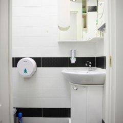 Отель Home Slava White Улучшенный номер фото 21