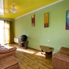 Гостиница DneprApartments Апартаменты фото 4