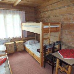 Отель Willa Pod Jesionem Поронин комната для гостей фото 2