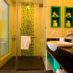 Отель Emm Hoi An 4* Улучшенный номер фото 5