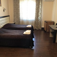 Hotel Strelets комната для гостей фото 4