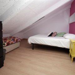 Ericeira In Love Hostel Стандартный номер с различными типами кроватей фото 4