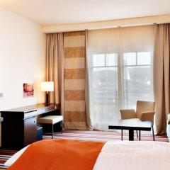 Отель Casinohotel Velden комната для гостей фото 4