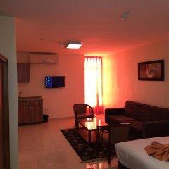 Zaina Plaza Hotel 2* Номер Комфорт с 2 отдельными кроватями фото 8