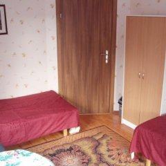 Отель Oti Guesthouse Таллин удобства в номере