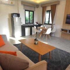 Отель Simple Life Cliff View Resort 3* Улучшенный номер с различными типами кроватей фото 8