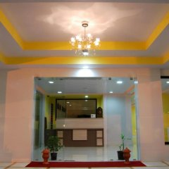 Отель Colva Kinara Индия, Гоа - 3 отзыва об отеле, цены и фото номеров - забронировать отель Colva Kinara онлайн интерьер отеля фото 3