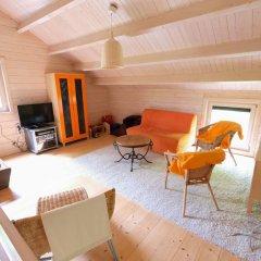 Отель Chalet Cerf'titude комната для гостей фото 5